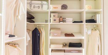 der perfekte kleiderschrank schlafzimmer, schlafzimmermöbel kaufen in obernburg - spilger.de, Design ideen
