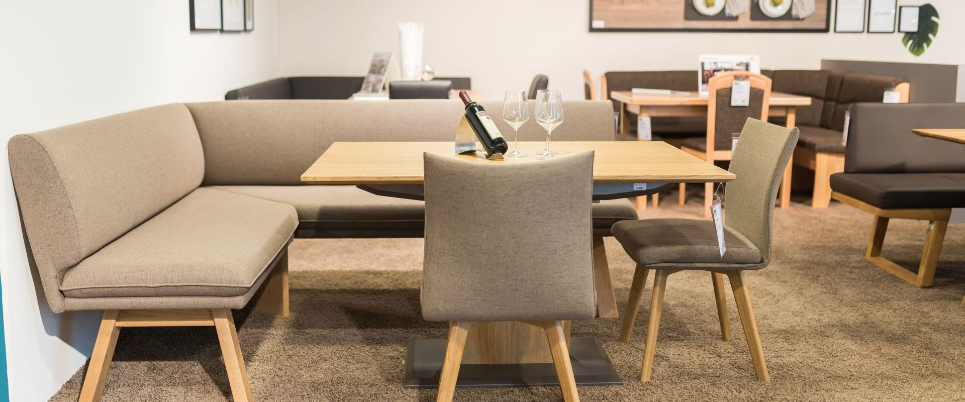 Esszimmer Serien · Stühle U0026 Tische · Bänke ...