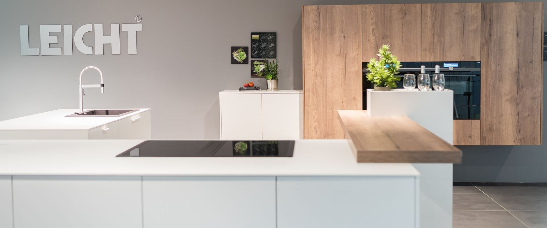 Edle Designküchen - spilger.de