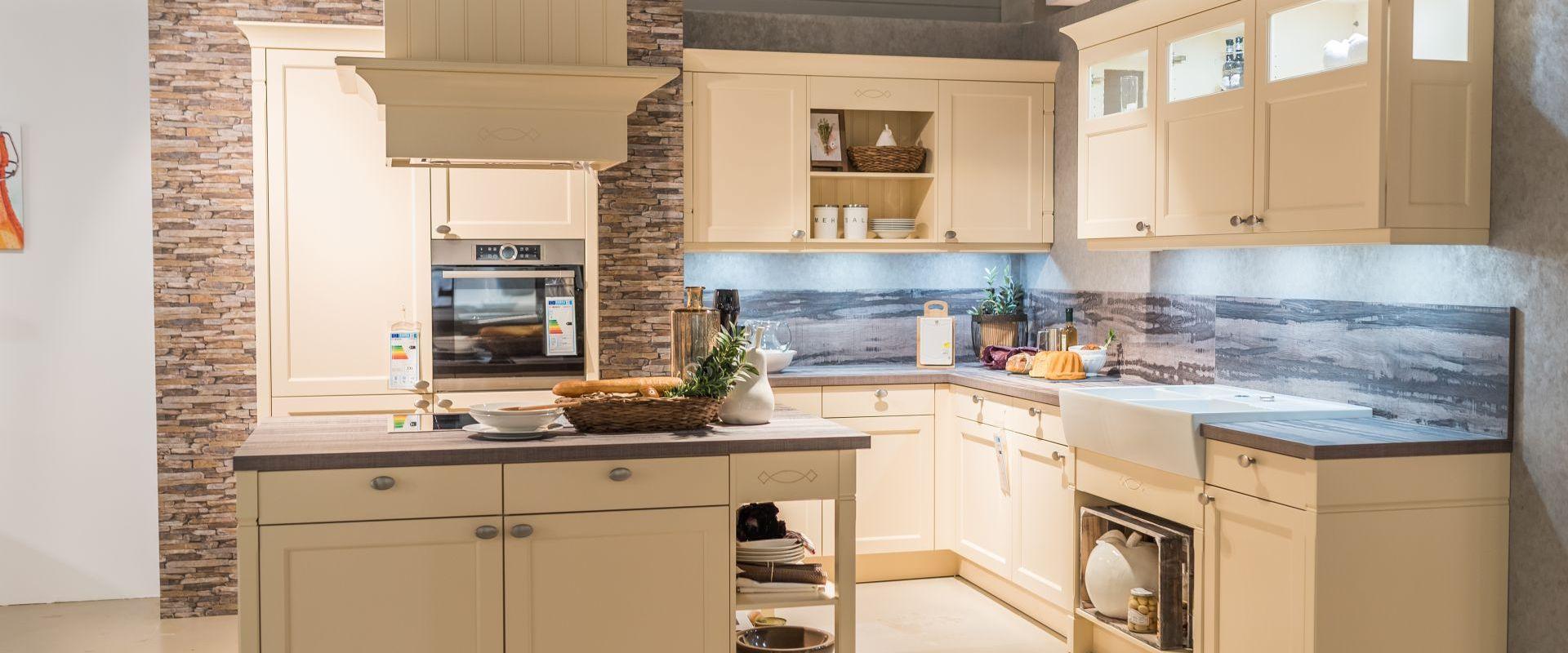 Küche kaufen bei Spilger - spilger.de