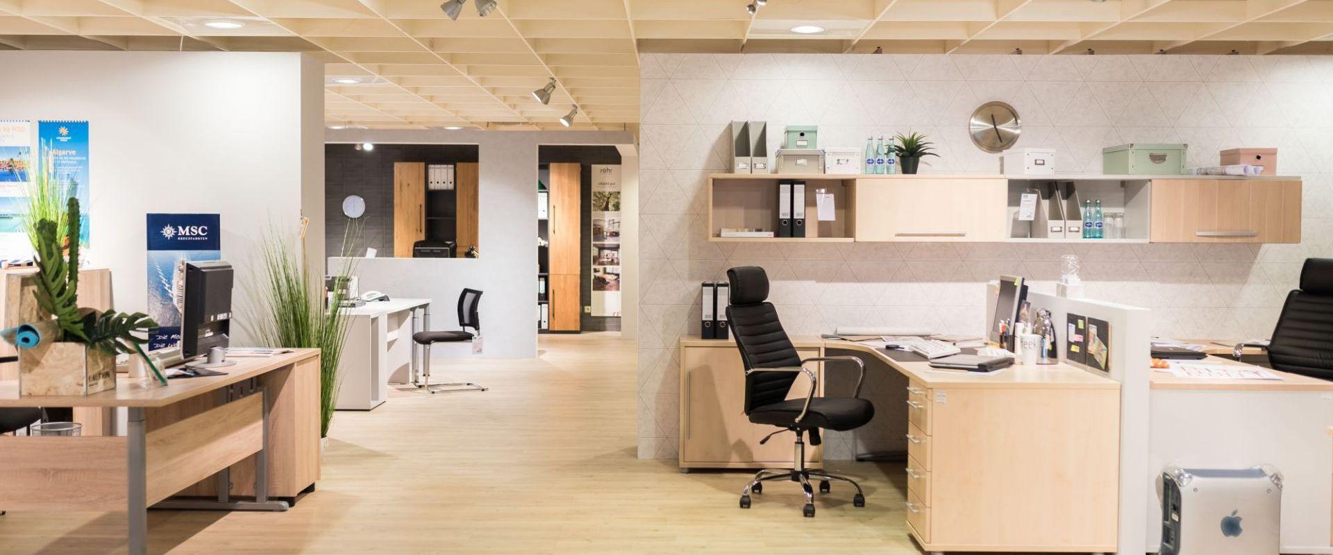 m bel f rs arbeitszimmer in obernburg. Black Bedroom Furniture Sets. Home Design Ideas
