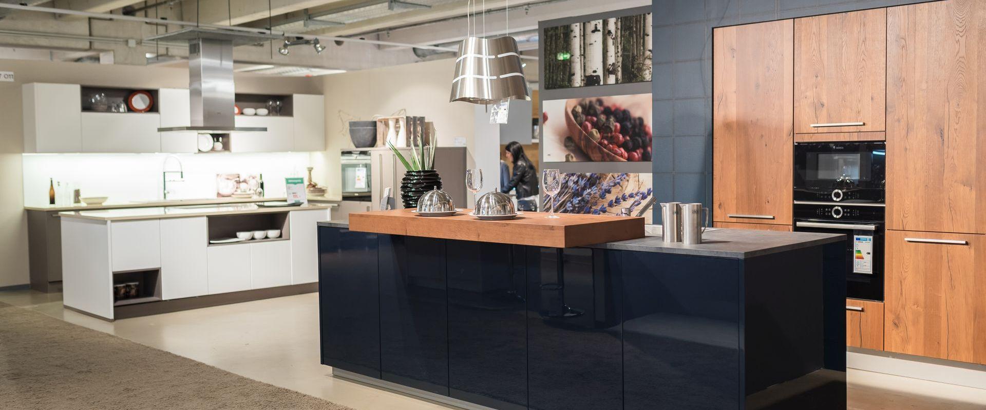 Hochglanz Küchen kaufen in Obernburg - spilger.de