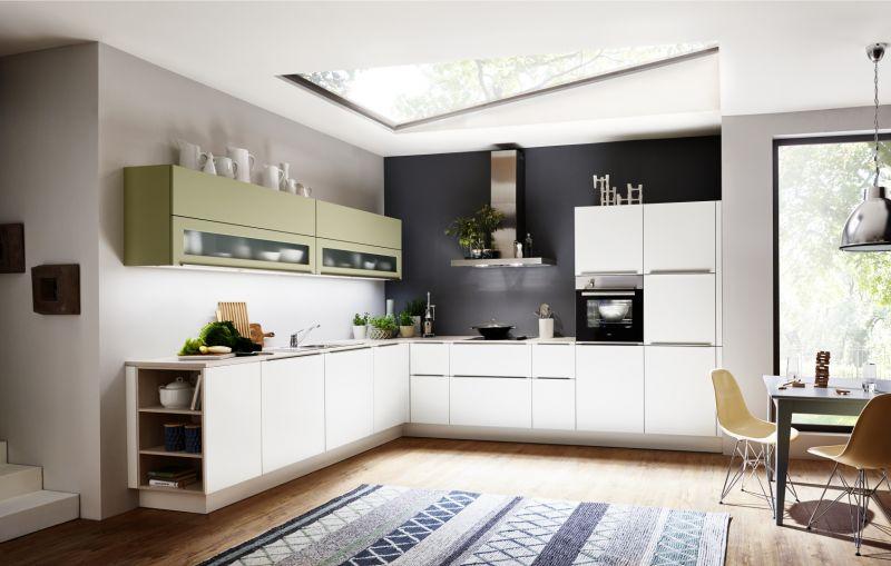 Nolte Küchen bei Spilger - spilger.de