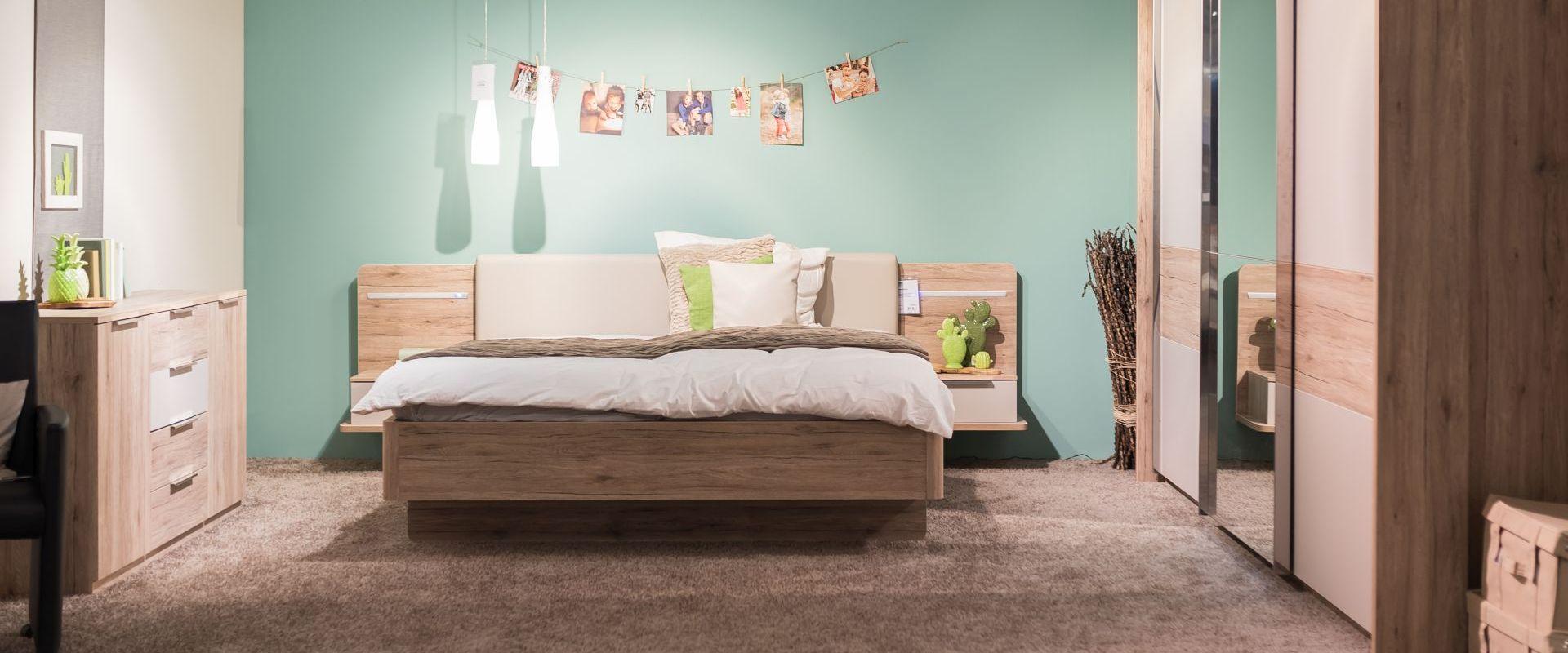 Schlafzimmer-Sets kaufen in Obernburg - spilger.de