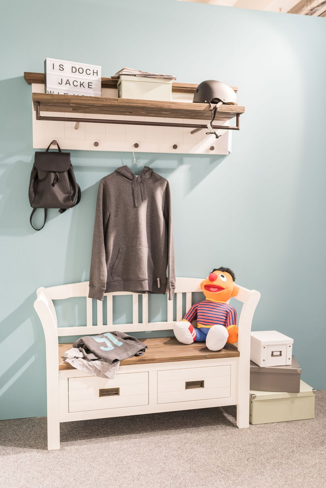 garderoben kaufen in obernburg. Black Bedroom Furniture Sets. Home Design Ideas