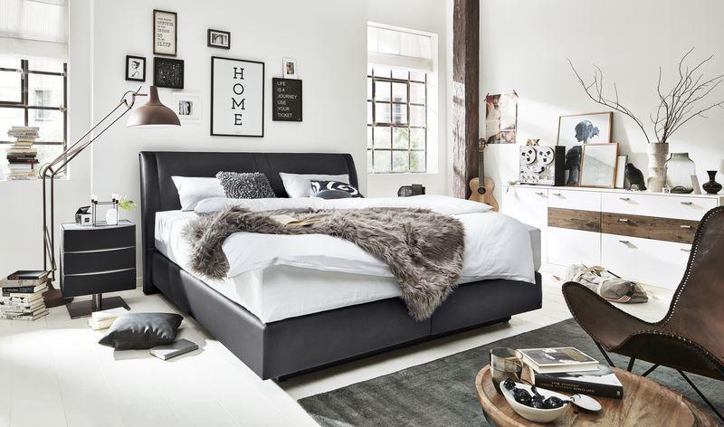 Interliving Schlafzimmereinrichtung kaufen bei - spilger.de